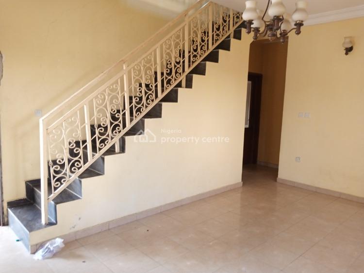 Luxury 4 Bedroom Semi-detached House, Atlantic View Estate, Igbo Efon, Lekki, Lagos, Semi-detached Duplex for Rent