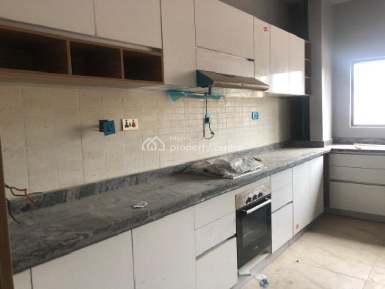 Newly Built 3 Bedroom Apartment with Fitted Kitchen and Bq, Ikoyi, Lagos, Flat for Sale