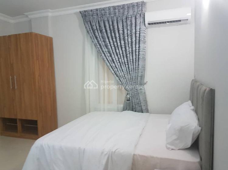 Outstanding 3 Bedrooms with Modern Facilities, Netflix, Gym, Palmsprings Road, Ikate, Lekki, Lagos, Flat Short Let