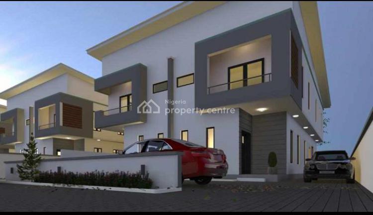 For Sale Impeccably Finished 3 Bedroom Semi Detached Duplex Vantage Court Bogije Lekki Lagos 3 Beds 5 Baths Ref 671794