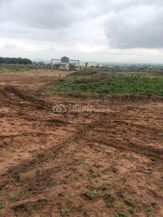 Plots of Land, Idu Industrial, Abuja, Residential Land for Sale