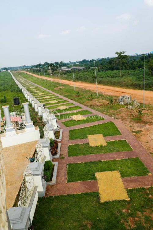 Town Park and Garden, Imota, Ikorodu, Lagos, Land for Sale