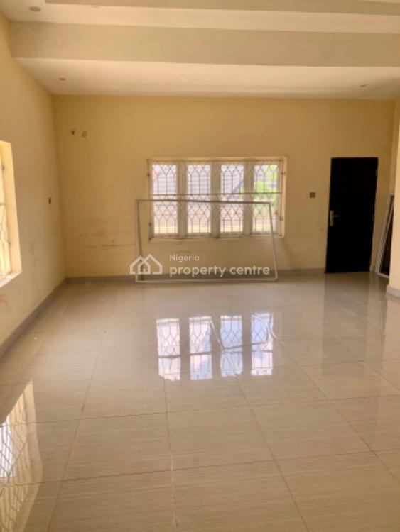 a Well Built Terrace, Guzape District, Abuja, Terraced Duplex for Sale