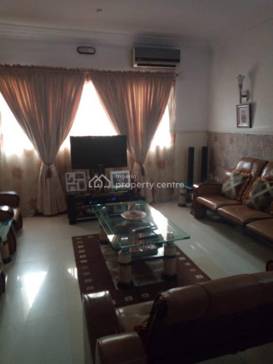 Smart-tech 4 Bedroom Bungalow., Ashi, Iyana-bodija, Ibadan, Oyo, Detached Bungalow for Sale