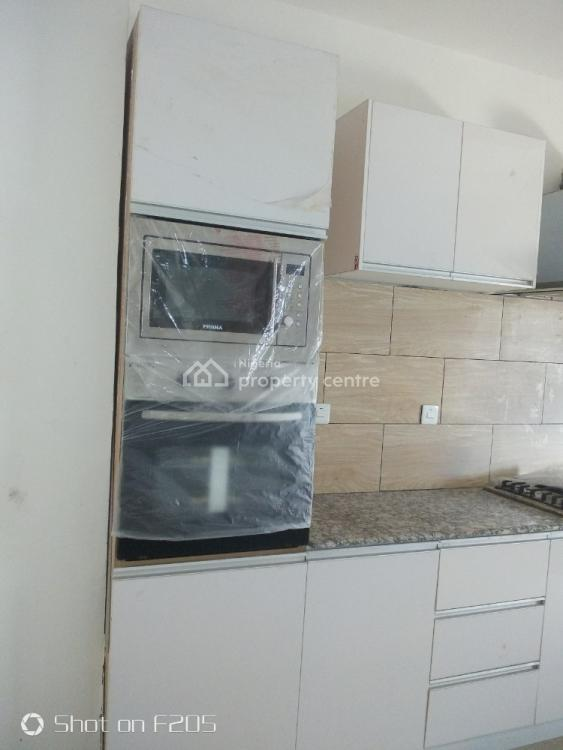 Fully Serviced 4 Bedroom Terrace in a Secured and Lovely Environment, Ologolo, Lekki, Lagos, Terraced Duplex for Rent