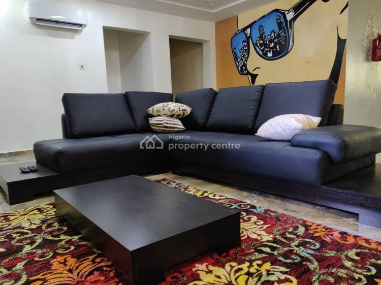 3 Bedrooms Amazing Apartment, Dideolu Estate, Victoria Island Extension, Victoria Island (vi), Lagos, House Short Let