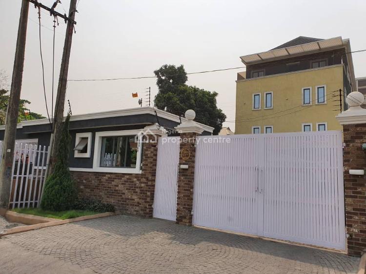 Luxurious Furnished 4 Bedroom Terraced Duplex, Off Idejo Street, Victoria Island (vi), Lagos, Terraced Duplex for Rent