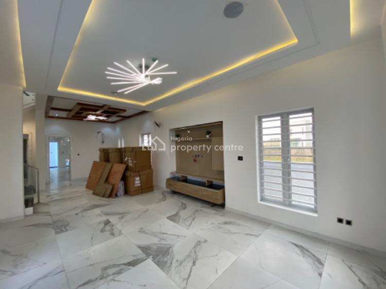5 Bedroom Detached Duplex with Swimming Pool, Gym and Cinema, Pinnock Beach Estate, Lekki, Lagos, Detached Duplex for Sale