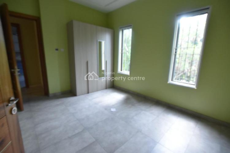 Newly Built 4 Bedrooms Terraced Duplex with 1 Room Bq, Ikoyi, Lagos, Terraced Duplex for Rent