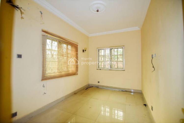 Exquisitely Finished 4 Bedroom Detached Duplex., Ada George Road, Port Harcourt, Rivers, Detached Duplex for Sale