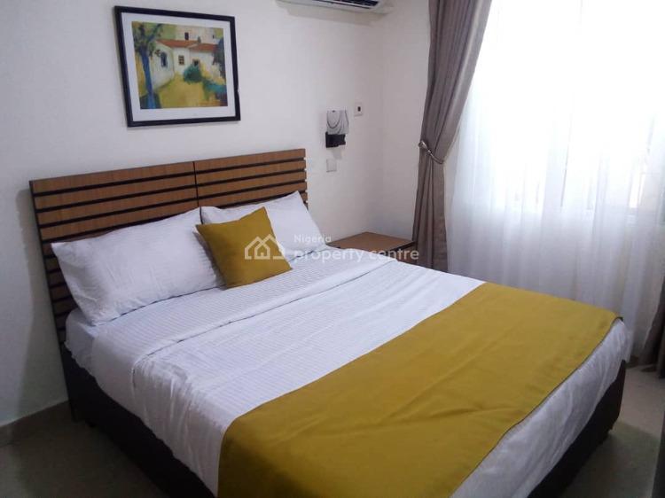 4 Bedrooms Terraced Duplex, Ikate By Nicon Town, Lekki, Lagos, Terraced Duplex Short Let