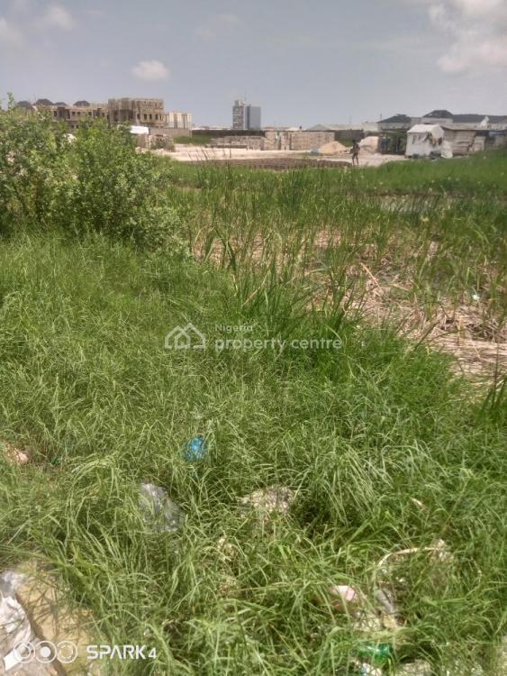 Unique Land, Abisola Durosimi Etti, Lekki, Lagos, Mixed-use Land for Sale