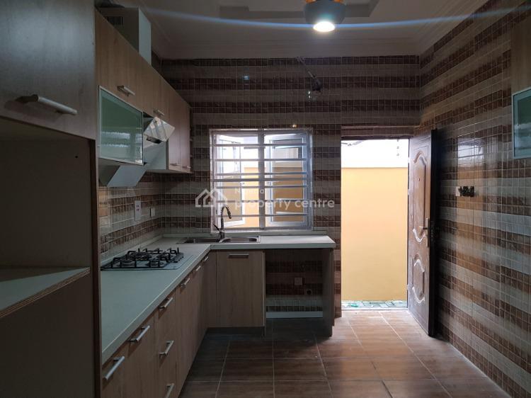 Luxury 4 Bedroom Terraced Duplex, Lekki, Lagos, Terraced Duplex for Sale