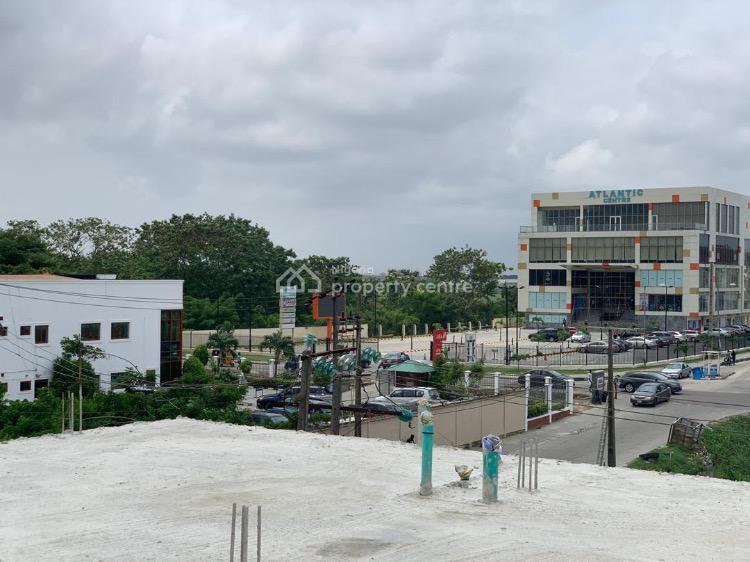 4 Bedroom Terrace Duplex, Chevron Drive at Grey Court, Lekki, Lagos, Terraced Duplex for Sale