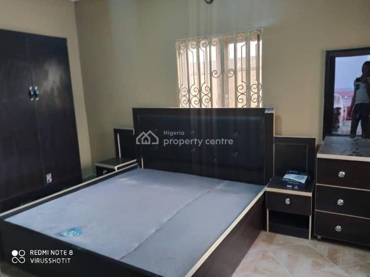 6 Bedroom Detached Duplex, Abijo Gra, Ajah, Lagos, Detached Duplex for Sale