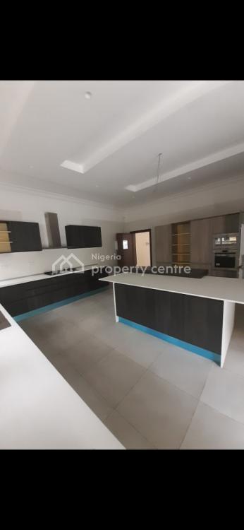 *striking Newly Built Morden Mansion with Swimming Pool, Nikkon Town Lekki Phase 1, Lekki, Lagos, Detached Duplex for Sale