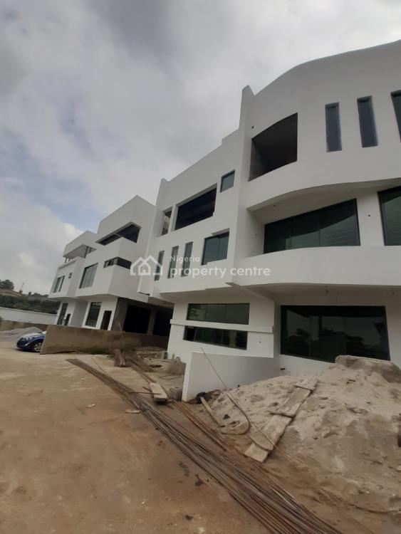 5 Bedroom Duplex, Brooks of Cmd Road, Magodo, Lagos, Semi-detached Duplex for Sale