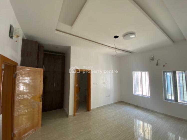 Massive 2 Units of  5 Bedroom Fully Detached Duplex with a Penthouse, Chevron, Lekki, Lagos, Detached Duplex for Sale
