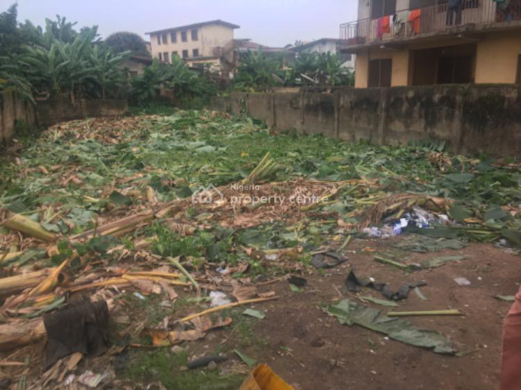 a Plot of Land in a Serene Location, Akinbolarinwa Street, Old Ife Road, Behind Holy Trinity Grammar School, Ibadan, Oyo, Residential Land for Sale