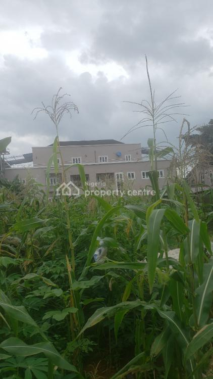 2 Plots of Land in a Nice Neighborhood, Sars Road By Nnpc, Rukpokwu, Port Harcourt, Rivers, Mixed-use Land for Sale