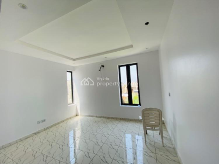 Tastefully Finished 5 Bedroom Fully Detcahed Duplex with Lagoon View, Lekki County Home, Lekki, Lagos, Detached Duplex for Sale