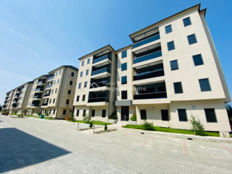 Luxury 3 Bedroom Flat with 24 Hours Power and Elevator, Lekki County Homes Estate, Lekki, Lagos, Flat for Sale
