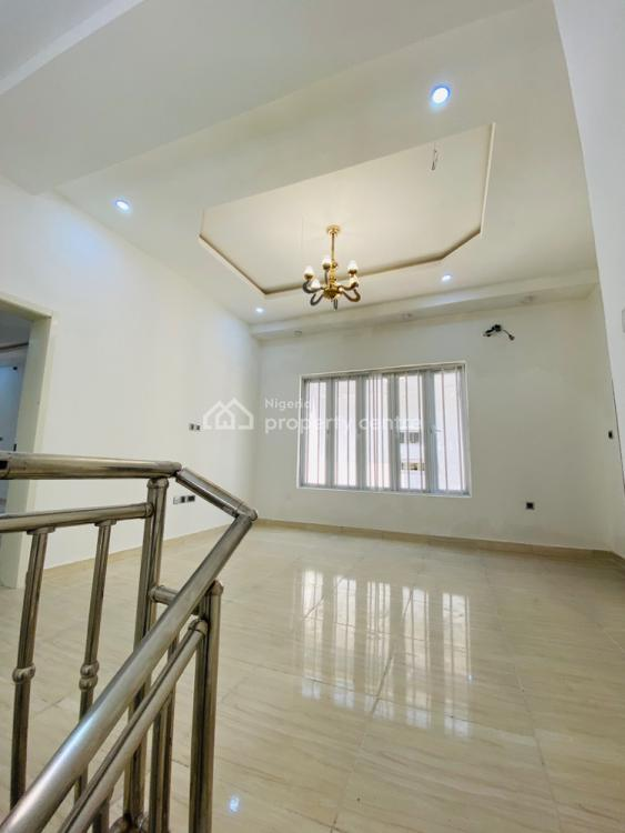 Luxury 5 Bedroom Fully Detached with Bq , Swimming Pool, Lekki County Home's Estate, Lekki, Lagos, Detached Duplex for Sale