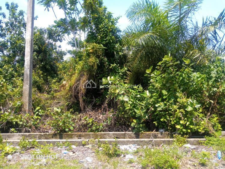 994sqm of Land, Lekki Scheme 2, Ajah, Lagos, Residential Land for Sale