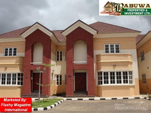 Beautiful Duplex Houses In Nigeria | Joy Studio Design Gallery - Best ...