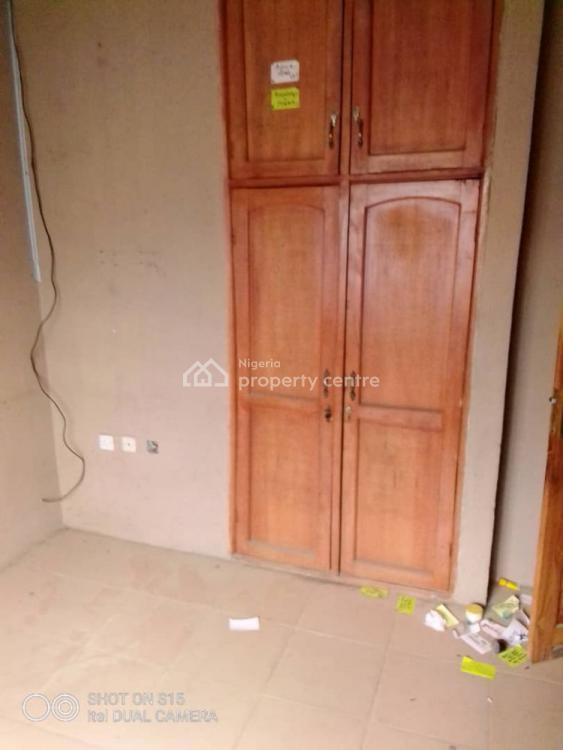 a Decent 2 Bedroom Flat, Ifako, Gbagada, Lagos, Flat for Rent