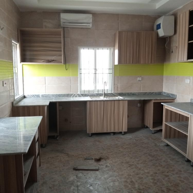 Brand New and Luxuriously Finished 6 Bedrooms Detached Duplex with Bq, Golf Estate, Trans Amadi, Port Harcourt, Rivers, Detached Duplex for Rent