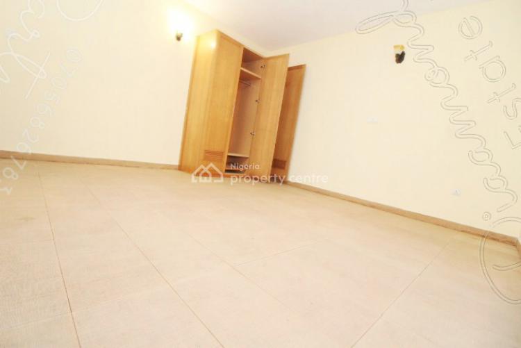 4 Bedrooms Terraced Duplex, Serviced, Victoria Island (vi), Lagos, Terraced Duplex for Rent