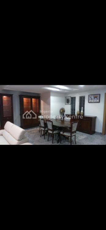 3 Bedroom Penthouse, Osborne, Ikoyi, Lagos, Block of Flats for Sale