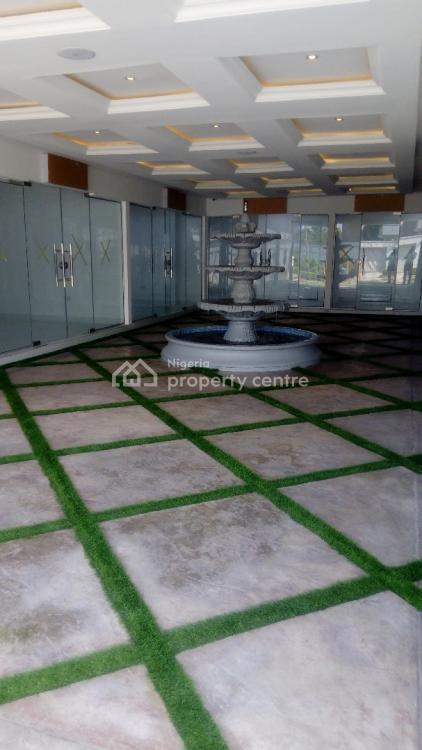 Shop Space, Emmanuel Abimbola Cole, Lekki Phase 1, Lekki, Lagos, Shop for Rent
