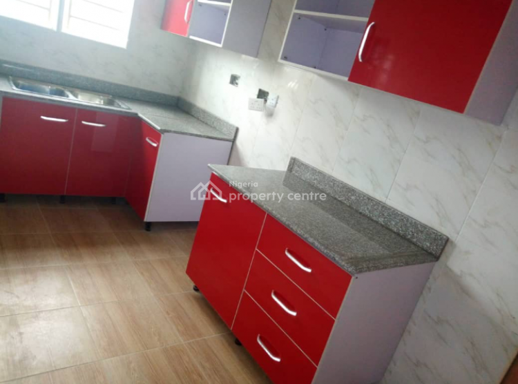 Newly Built 2 Bedrooms Flat, Badore, Ado Road, Ajah, Lagos, Flat for Rent