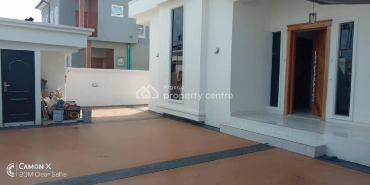 an Executive 5 Bedroom Fully Detached Duplex with Bq, Osapa London, Osapa, Lekki, Lagos, Detached Duplex for Sale
