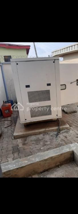 This Sachet & Table Water Production  Factory., Abule Egba Meiran, Ifako-ijaiye, Lagos, Commercial Property for Sale