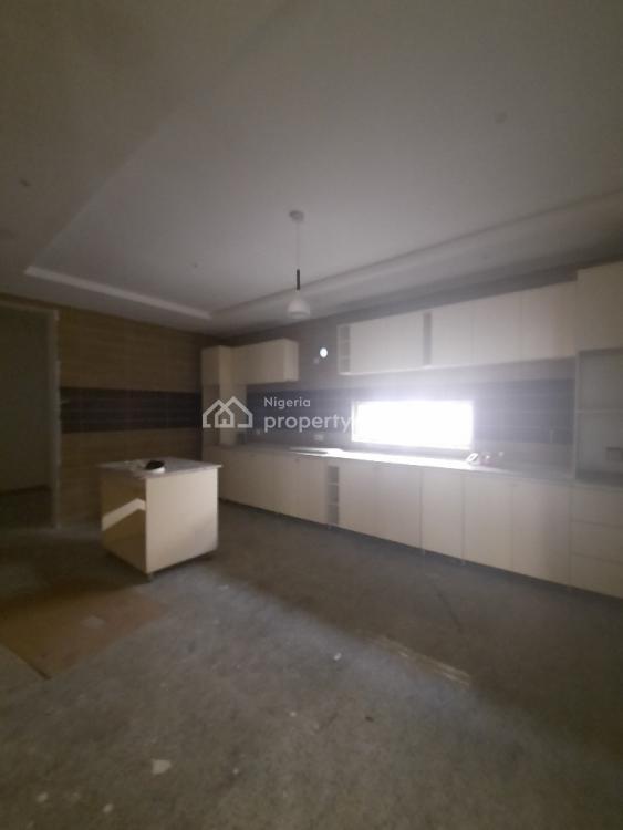 Luxury 4 Bedroom Duplex & 1 Room Bq, Katampe Extension, Katampe, Abuja, Semi-detached Duplex for Sale