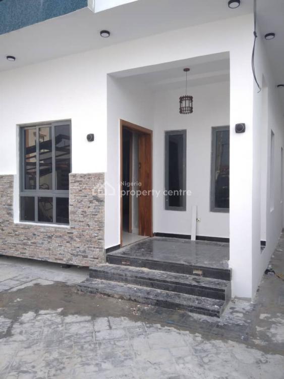 Brand New 5 Bedroom Fully Detached Duplex, Ikate, Lekki, Lagos, Detached Duplex for Sale