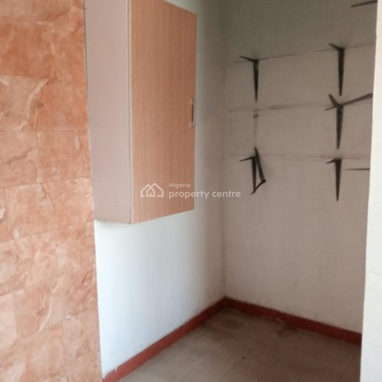 3 Bedroom Terraced Duplex with Bq, Atlantic View Estate, Chevron, Lekki Phase 2, Lekki, Lagos, Terraced Duplex for Rent