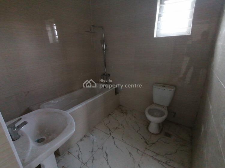 Brand New Property, Ado, Ajah, Lagos, Semi-detached Duplex for Sale