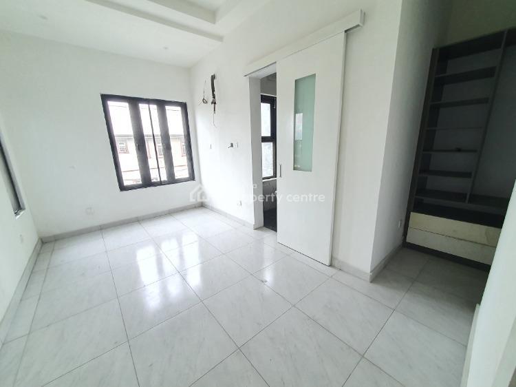 4 Bedroom Terrace Duplex., Lekki Phase 1, Lekki, Lagos, Terraced Duplex for Sale