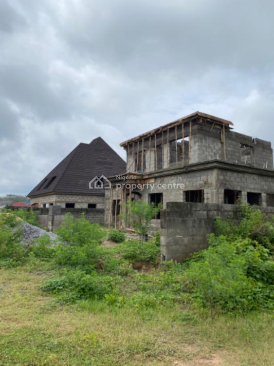 Estate Plot, Pyakasa, Pyakasa, Lugbe District, Abuja, Residential Land for Sale