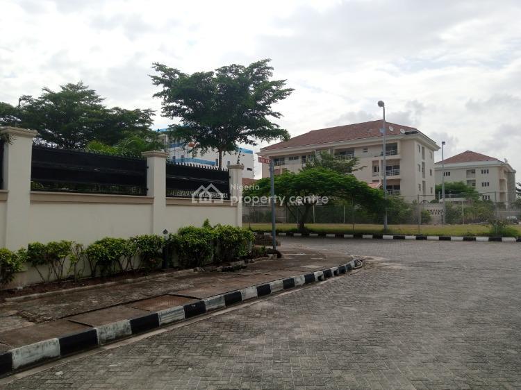 600 Square Metres Land, Banana Island, Ikoyi, Lagos, Residential Land for Sale