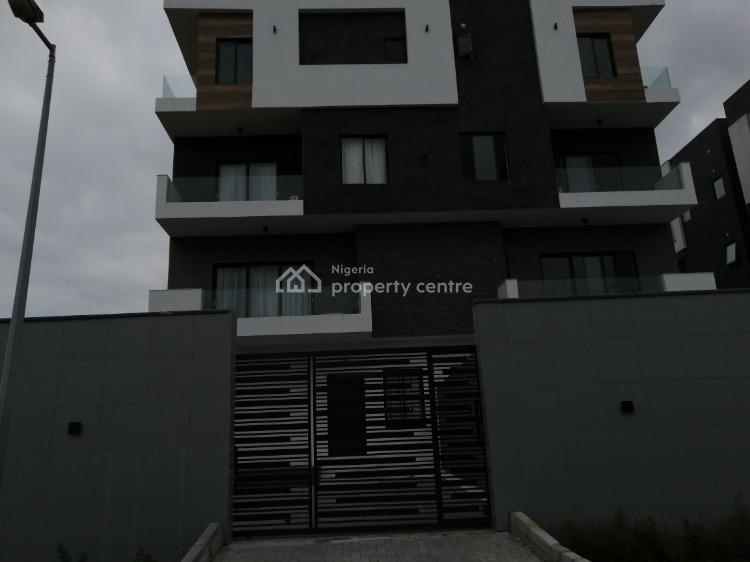 Luxury Water View 5 Bedroom Detached Houses Sitting on 500sqm of Land., 3rd Avenue., Banana Island, Ikoyi, Lagos, Detached Duplex for Sale