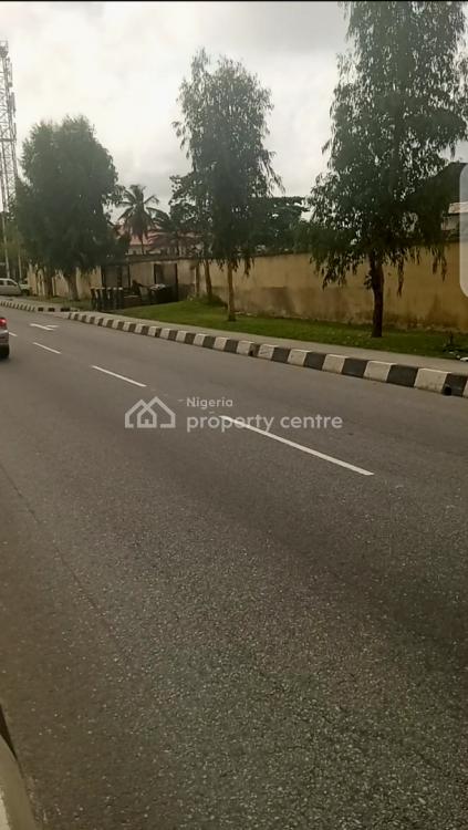 2000 Sqm,  Lagos State C of O, Bourdilon Road., Old Ikoyi, Ikoyi, Lagos, Land for Sale