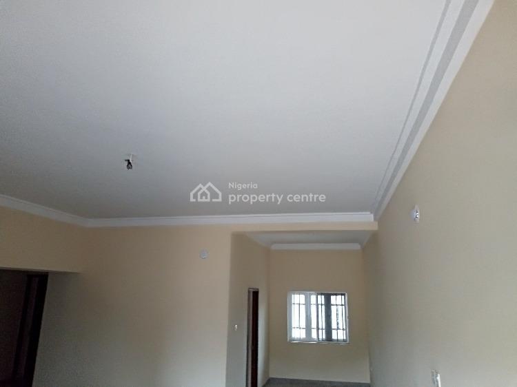 Luxury 3 Bedroom Flat All Ensuite, By Ibuza, Independence Layout, Enugu, Enugu, Flat for Rent