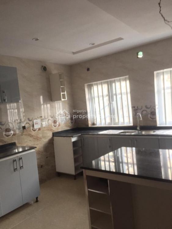 4 Bedroom Duplex, Gbagada Phase 1, Gbagada, Lagos, Detached Duplex for Sale