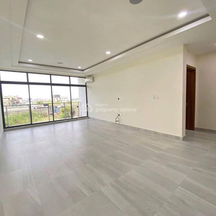 Just 2 Units Remaining of 3 Bedroom Flat Tastefully Finished with., Off Banana Island, Ikoyi, Lagos, Flat for Sale