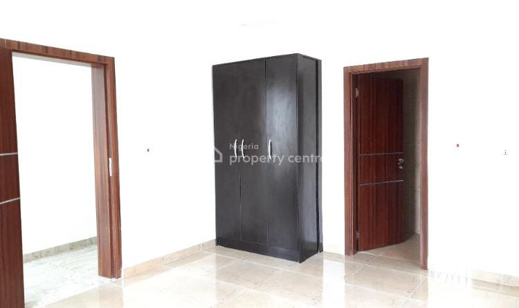 5 Bedroom Terraced Duplexes with a Maids Room, Green Area., Lekki Right, Lekki, Lagos, Terraced Duplex for Sale